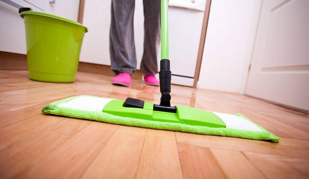 تنظيف البيوت بخميس مشيط